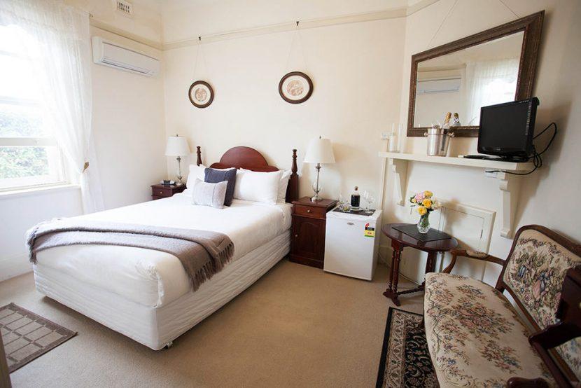 Phontania Room